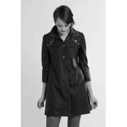 Trench Amylee [PERSONNALISABLE]