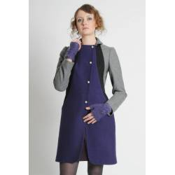 Manteau Eva (version hiver) [MULTICOLORE]