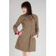 Trench Flavia (beige) [IMPERMÉABLE]
