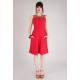 Robe Gloria (corail)