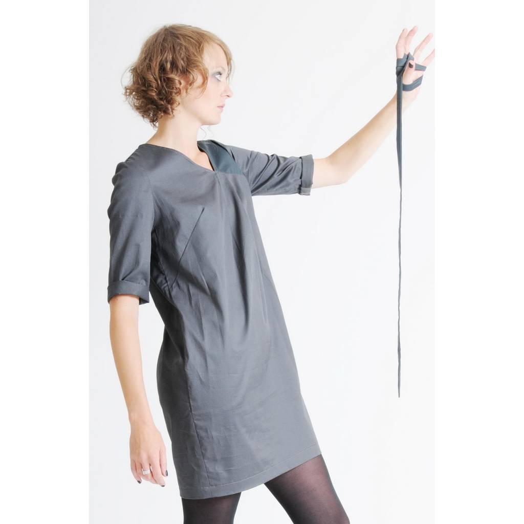 Madeva robe simone - Simone boutique paris ...