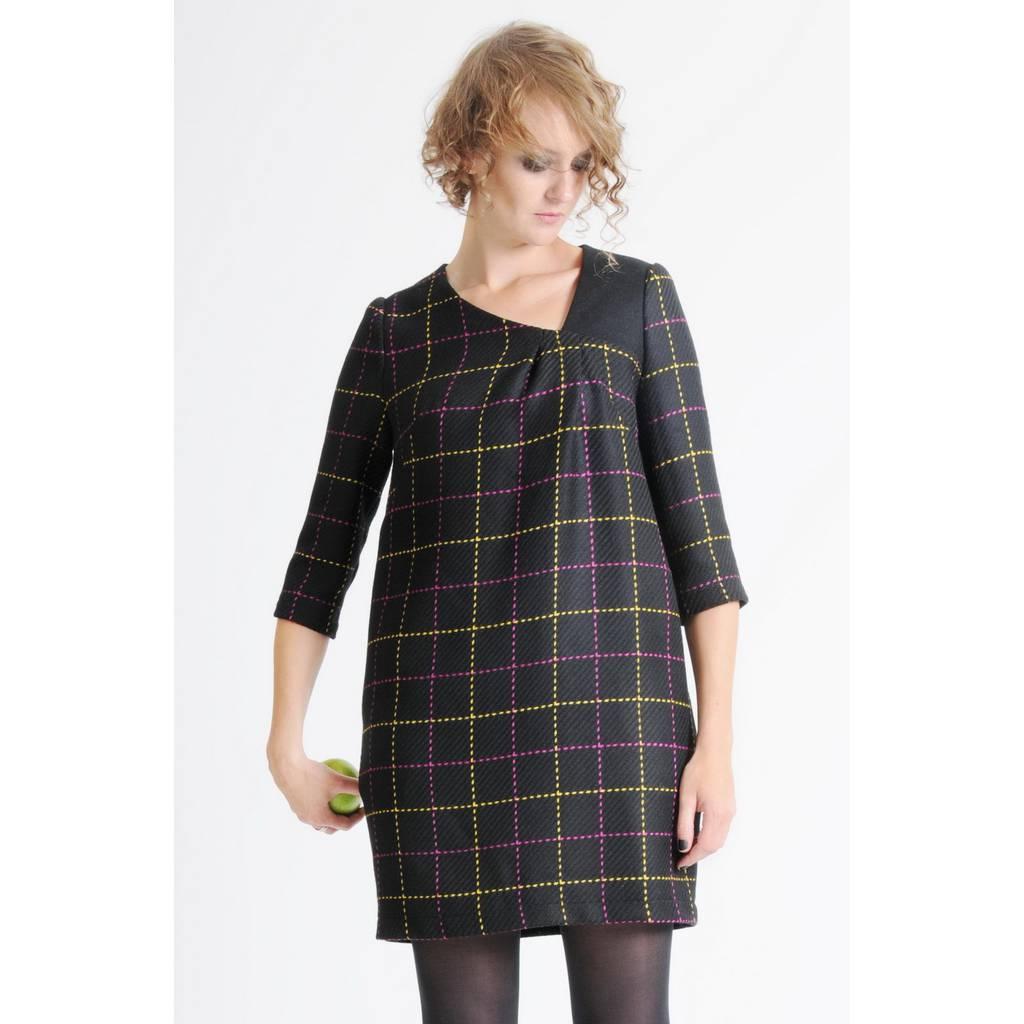 Madeva robe simone v2 - Simone boutique paris ...