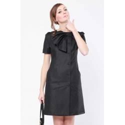 Robe Anemone (noir)