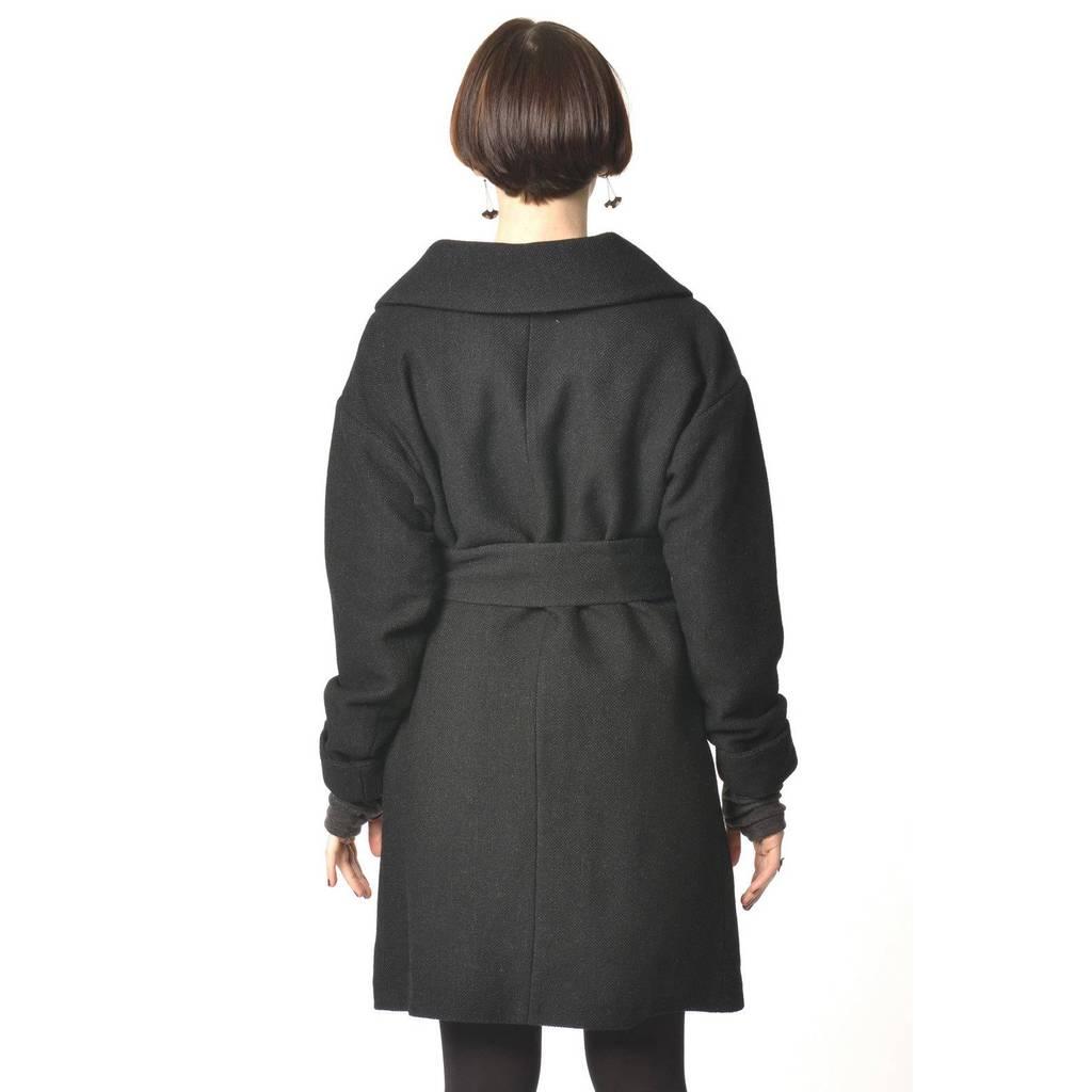 Manteau fabrique en france